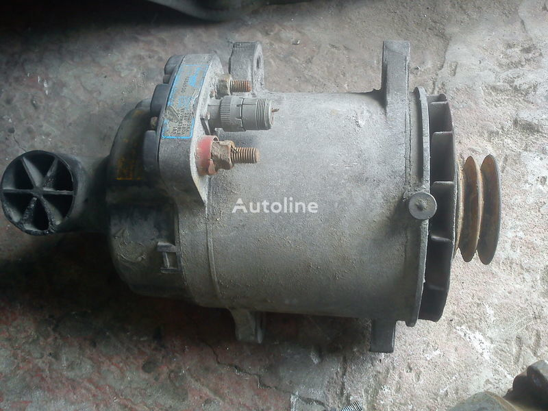 alternator za autobusa VOLVO