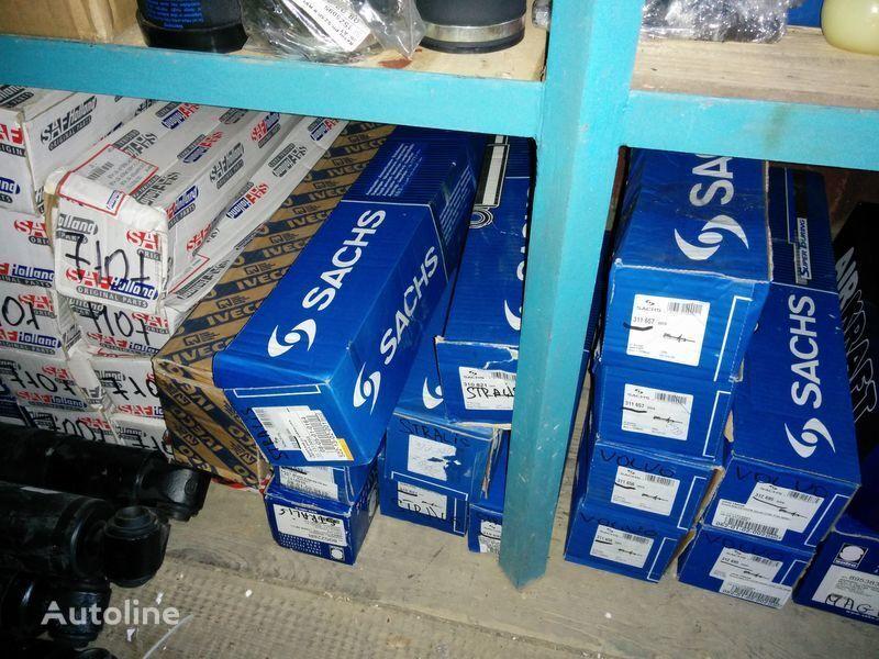 novi amortizer IVECO 41225418 41272149 21229934 2376007001 2376007101 1008054 1086690 za tegljača IVECO