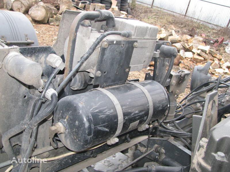 auto grejač za tegljača DAF