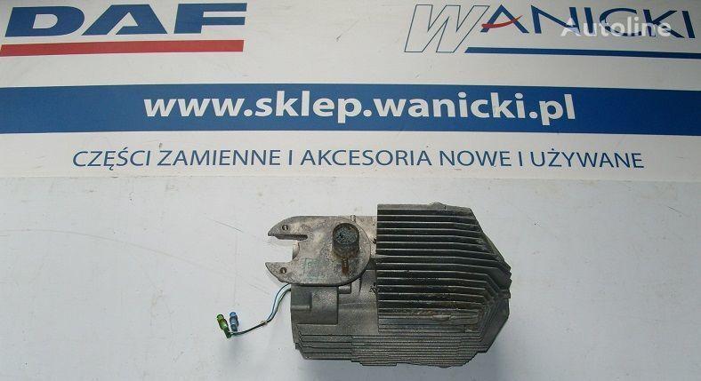 auto grejač  OBUDOWA PALNIKA,WYMIENNIK CIEPŁA EBERSPACHER D4S,Heat exchanger, auxiliary heater za tegljača DAF XF 95, XF 105