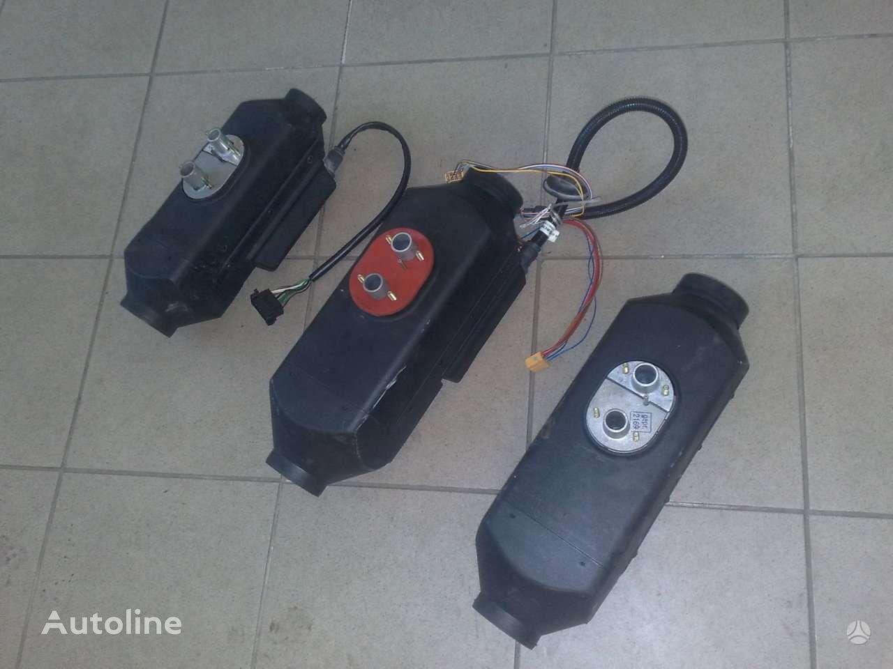 auto grejač EBERSPACHER za tegljača