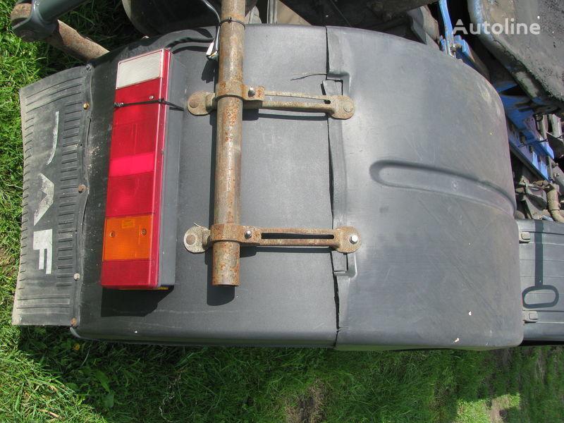 blatobran  Podkrylki za tegljača DAF