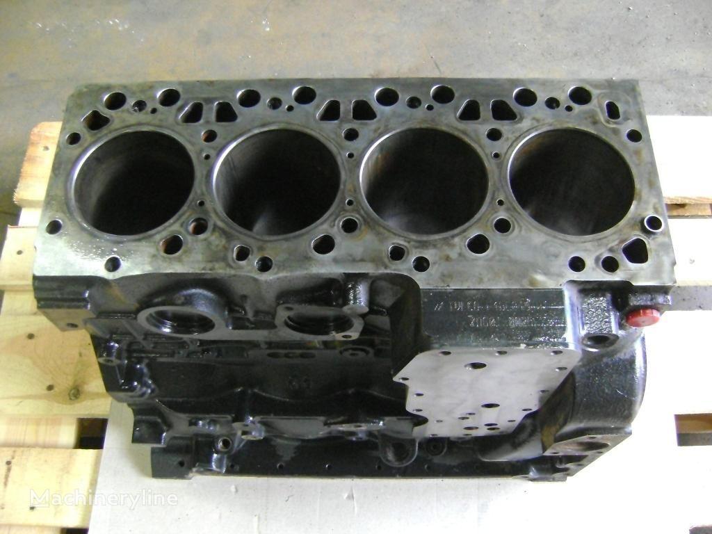 blok cilindara IVECO NEF F4BE0454B za druge građevinske opreme IVECO