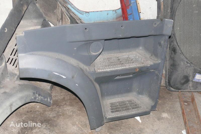 bočna stepenica za tegljača DAF