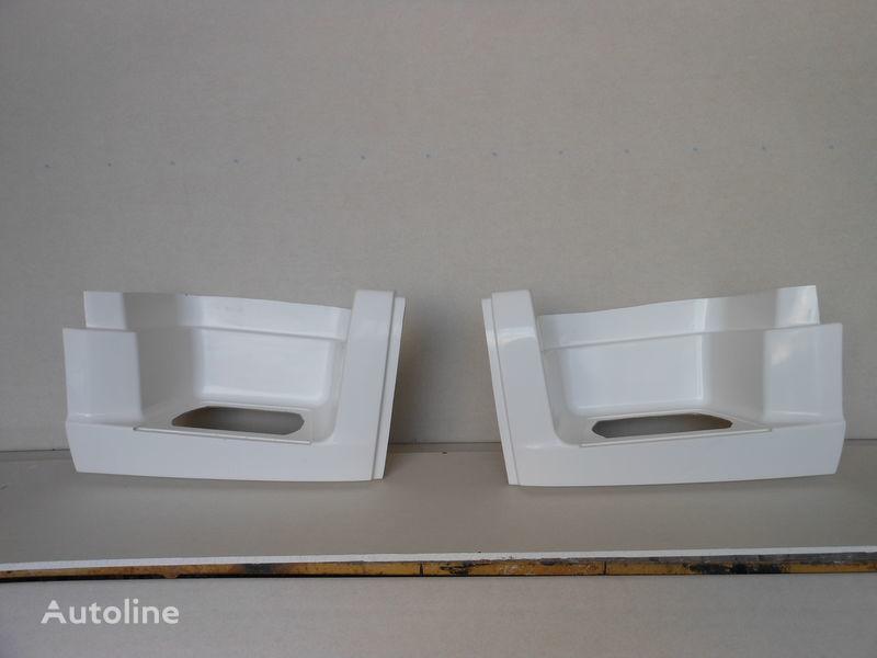 nova bočna stepenica DAF za tegljača DAF CF