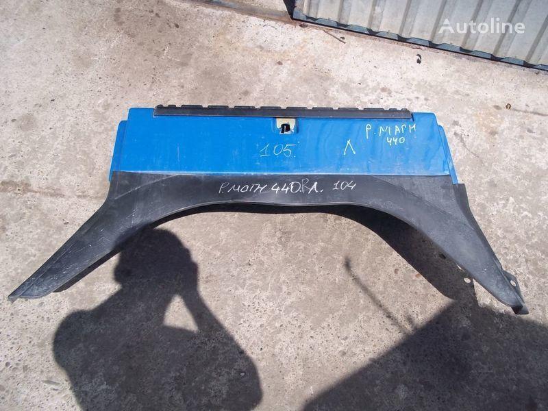 bočna stepenica RENAULT za tegljača RENAULT Magnum