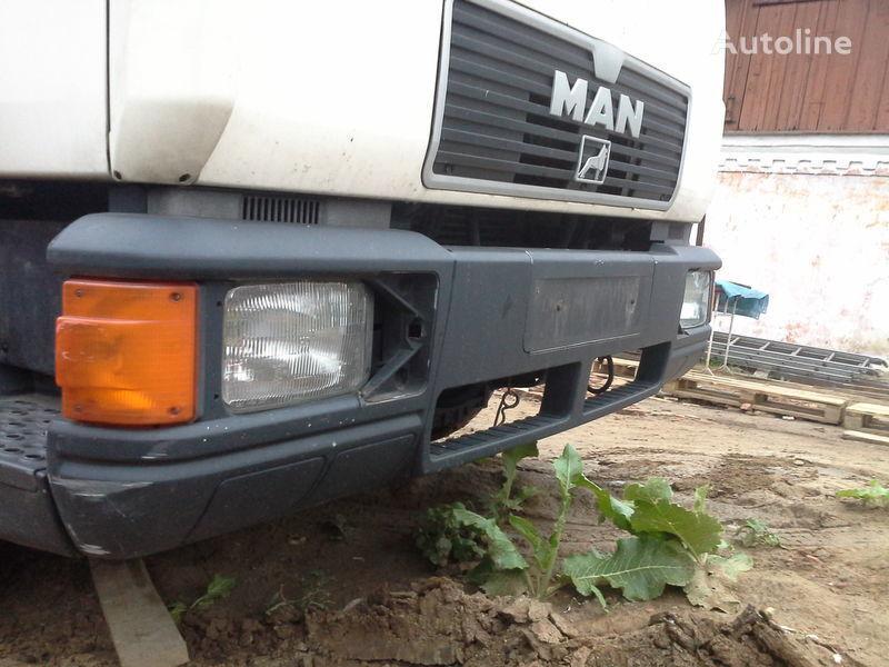 branik  Man L2000 horoshiy stan za kamiona