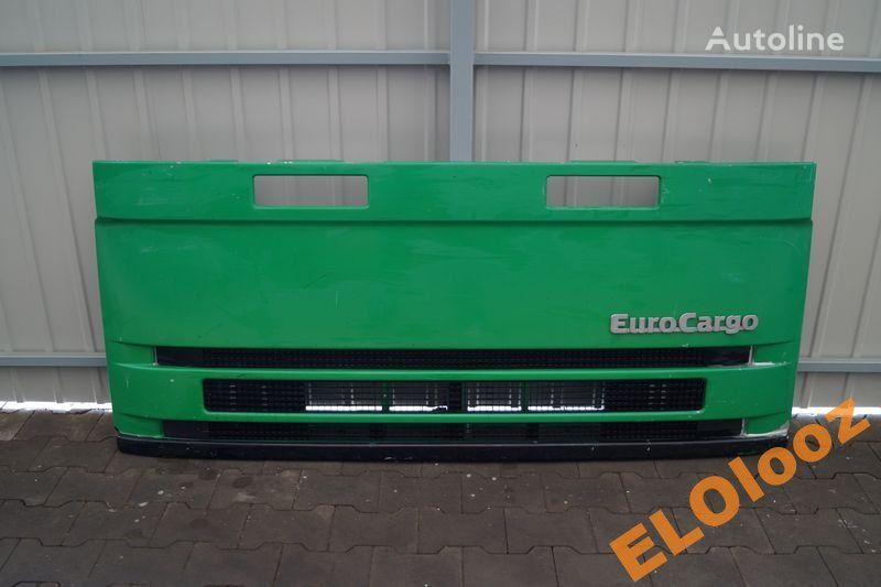 branik za kamiona IVECO MASKA ATRAPA GRILL IVECO EUROCARGO 8141747