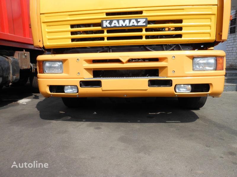 novi branik KAMAZ za kamiona KAMAZ 65115