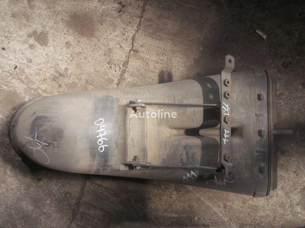 cevni priključak vozdushnogo filtra Iveco za kamiona