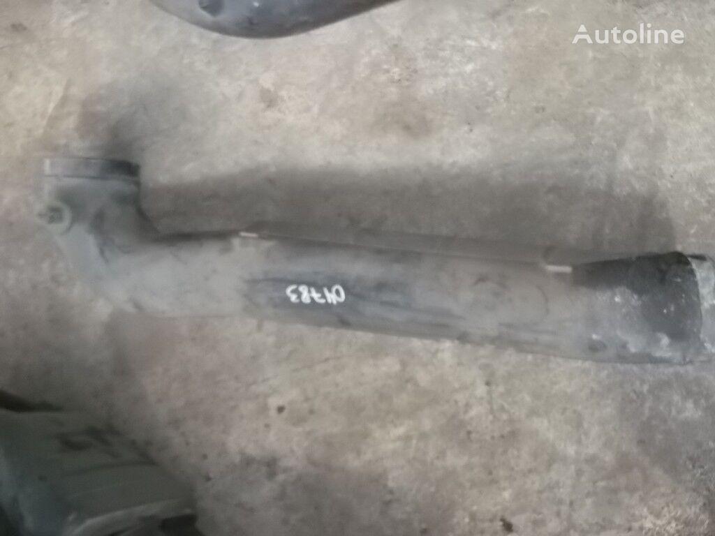 cevni priključak vozdushnogo filtra Volvo za kamiona