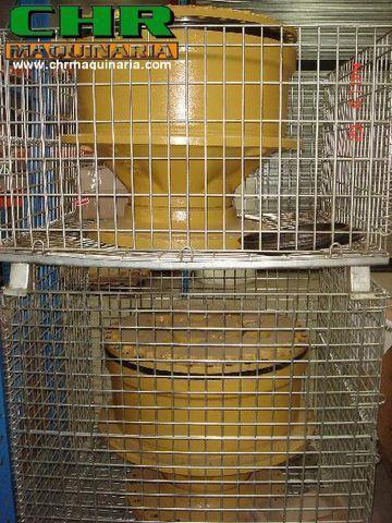 diferencijal  MANDOS FINALES CAT D10N. D9L za buldožera