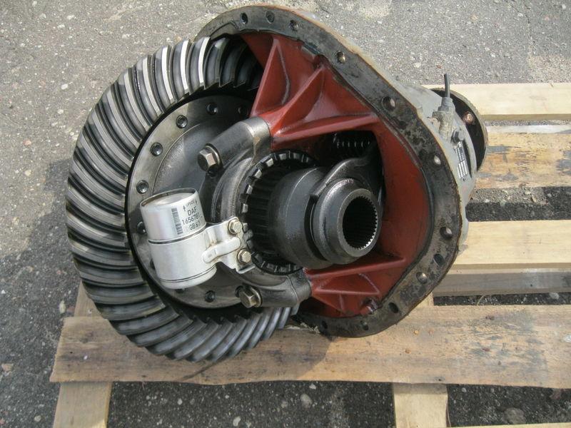 diferencijal za tegljača DAF XF 105