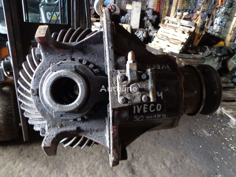 diferencijal za kamiona IVECO