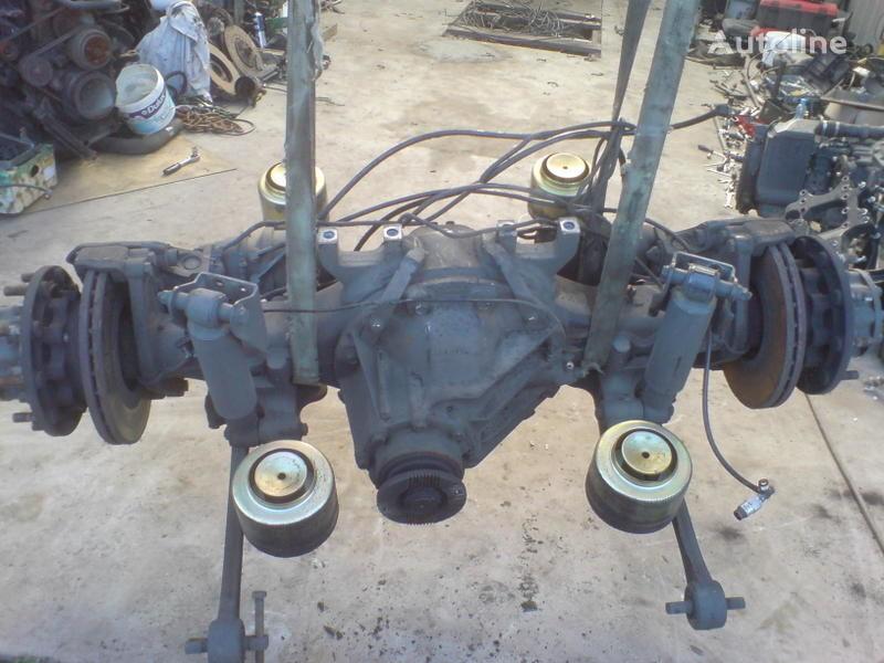 diferencijal za kamiona MAN MOST MAN TGA TGS TGX wklad dyfer 2000 netto