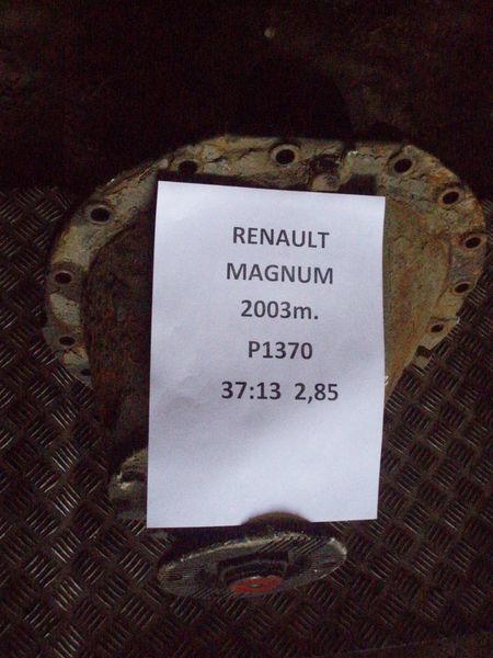 diferencijal RENAULT P1370 za tegljača RENAULT MAGNUM
