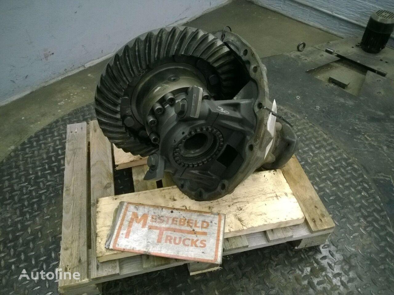 diferencijal SCANIA 660 za kamiona SCANIA Differentieel R 660