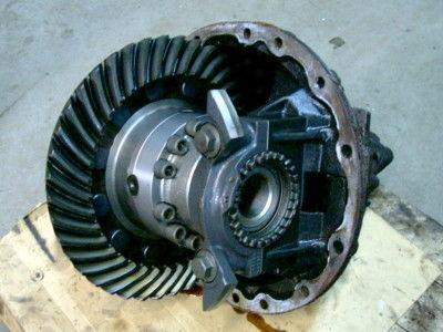 diferencijal za kamiona SCANIA  R660