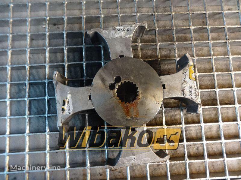 disk kvačila  Coupling Centaflex 140H za Ostale opreme 140H (18/40/125)