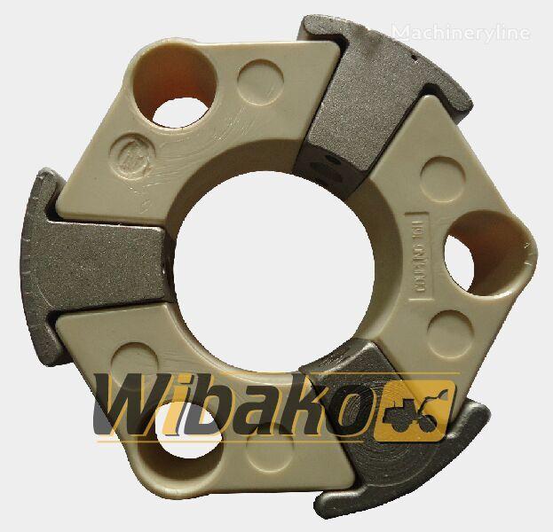 disk kvačila  Coupling 16H+AL za druge građevinske opreme 16H+AL