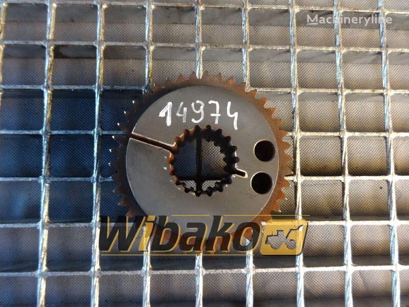 disk kvačila  Wkład sprzęgła Bowex 18/40/110 za druge građevinske opreme 18/40/110