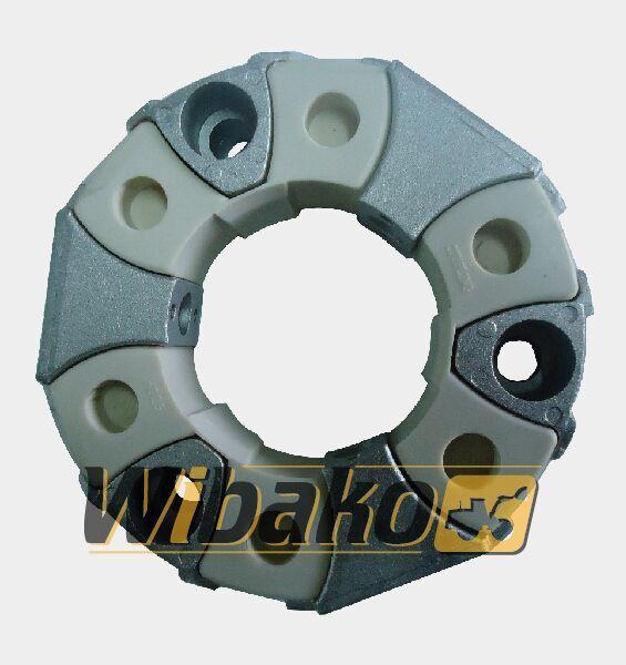 disk kvačila  Coupling 25H-A za druge građevinske opreme 25H-A