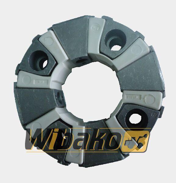 disk kvačila  Coupling 45H+AL za druge građevinske opreme 45H+AL