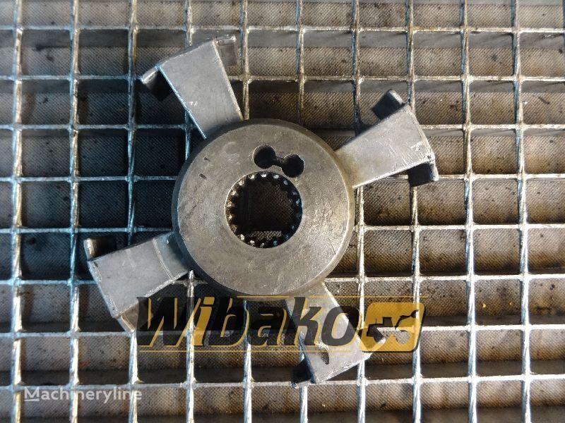 disk kvačila Coupling Centaflex 50H za druge građevinske opreme 50H (18/40/100)
