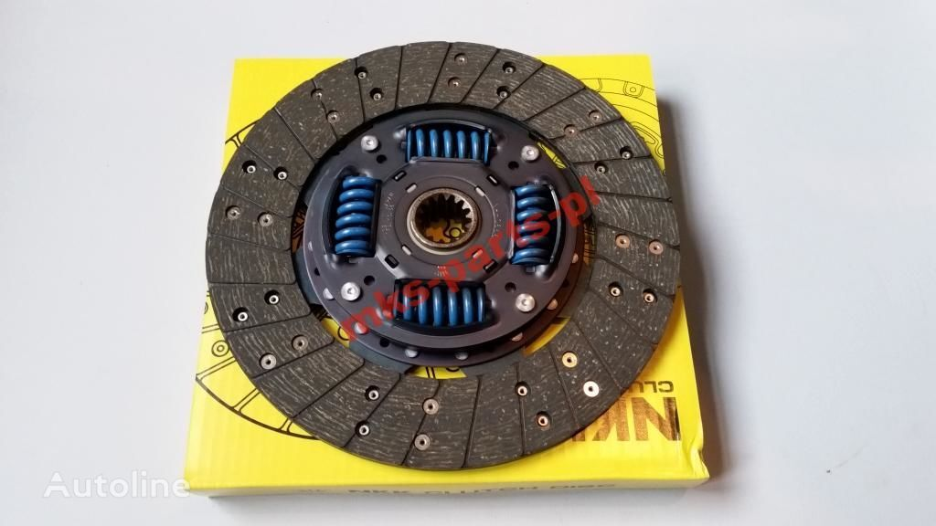 novi disk kvačila  - CLUTCH DISC - za kamiona MITSUBISHI CANTER 2.8 TD