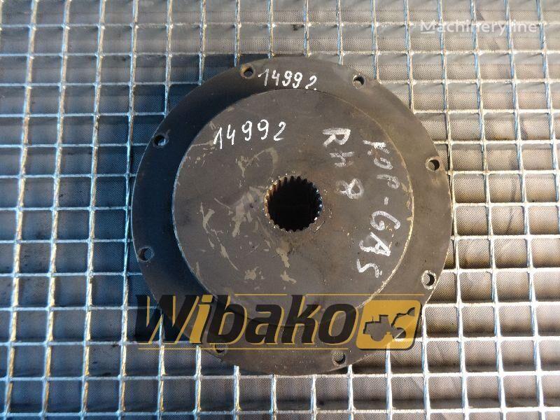 disk kvačila  Coupling O&K 24/50/315 za Ostale opreme O&K 24/50/315