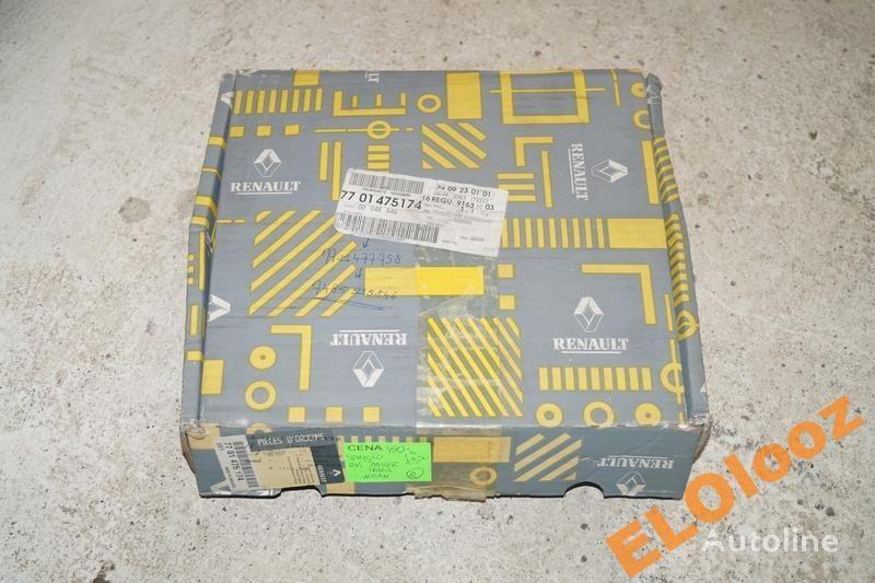 disk kvačila za kamiona RENAULT SPRZĘGŁO RENAULT TRAFIC MASTER 1.9 DCI 7701475174