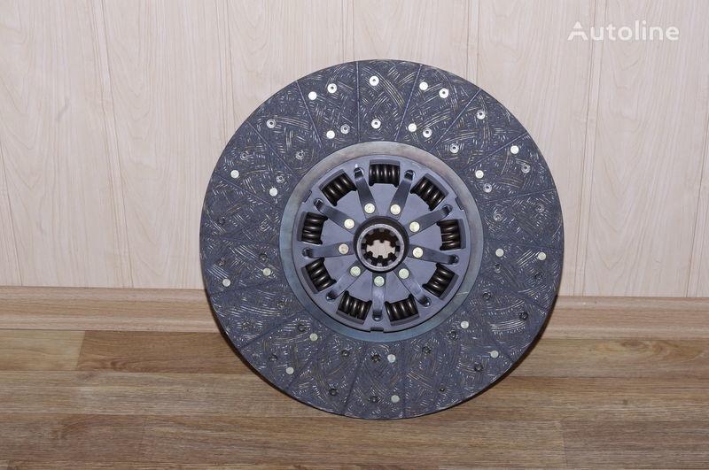 novi disk kvačila  DT 8112105 1527518 1655676 807531 1861988034 za tegljača VOLVO FL