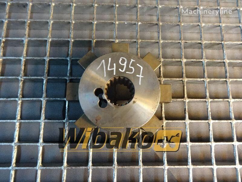 disk kvačila Wkład sprzęgła Centaflex 18/40/147 za druge građevinske opreme 18/40/147