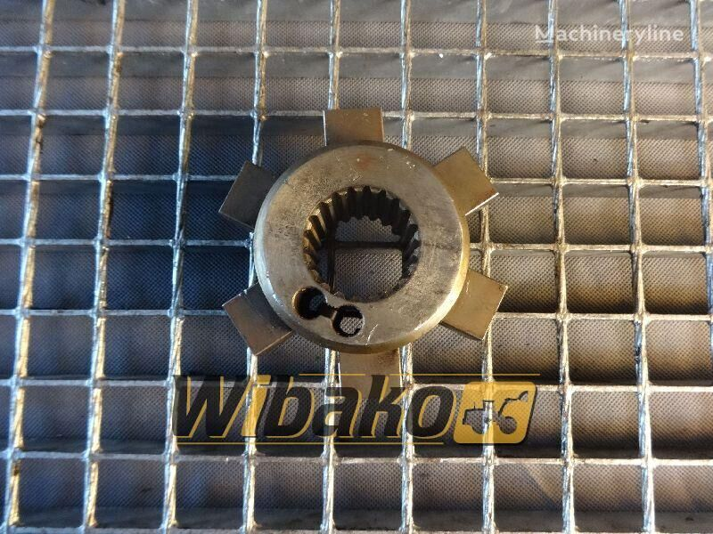 disk kvačila Wkład sprzęgła Centaflex 21/45/120 za bagera 21/45/120