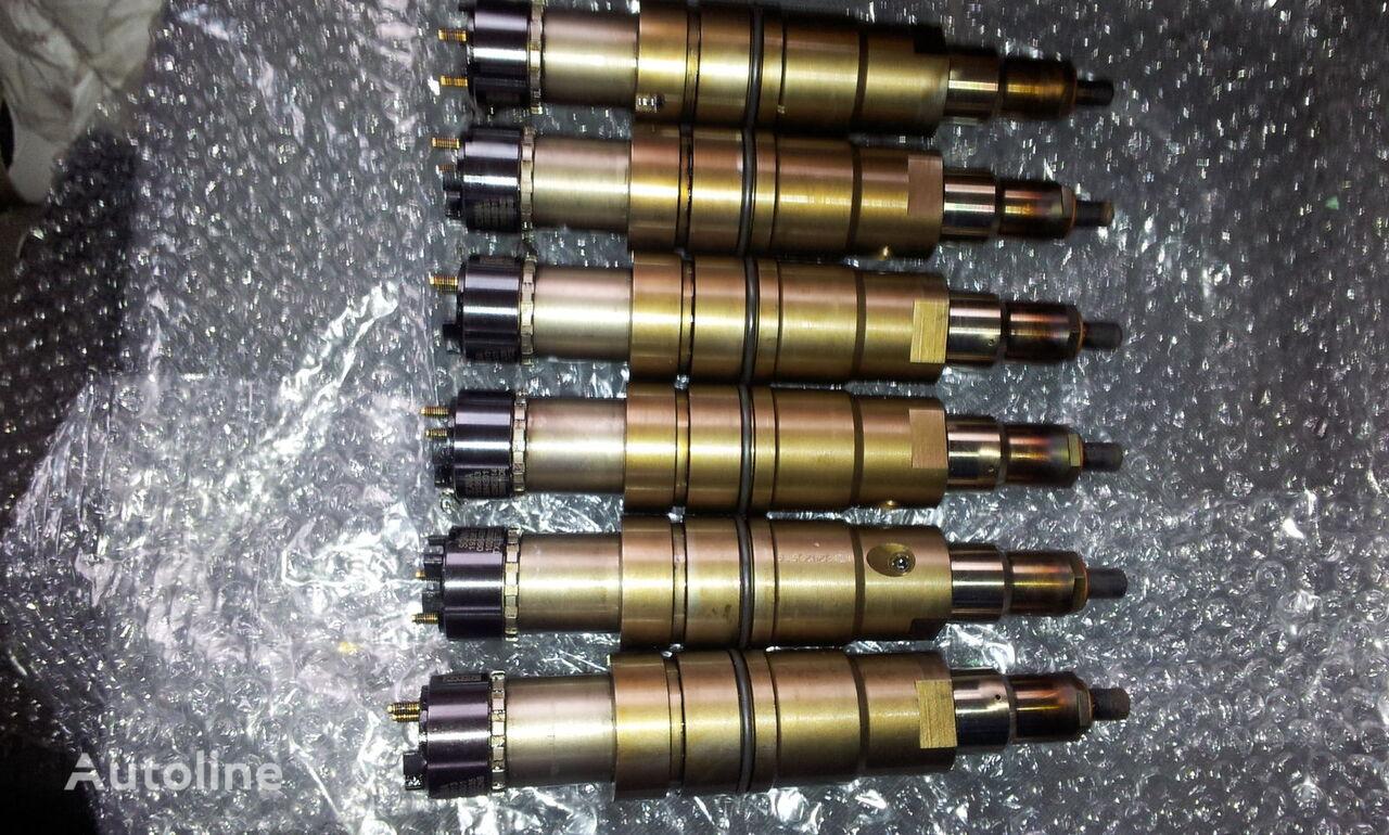 SCANIA injectors XPI, EUO5, D1305, D1307, D1310, D13123, 1933613, 20 dizna za SCANIA R tegljača