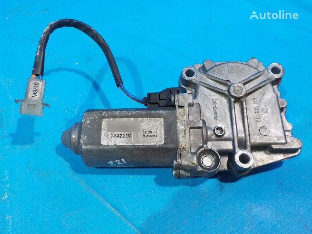 elektronsko podizanje stakala  Elektricheskiy motorchik steklopodemnika LH Scania za kamiona