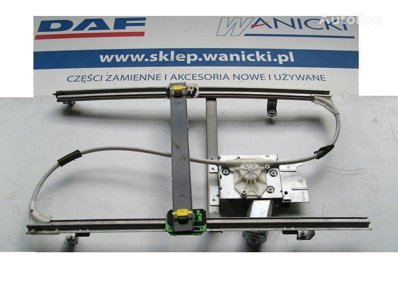 elektronsko podizanje stakala  DAF szyby lewej,mechanizm, Electrically controled window za tegljača DAF LF 45, 55
