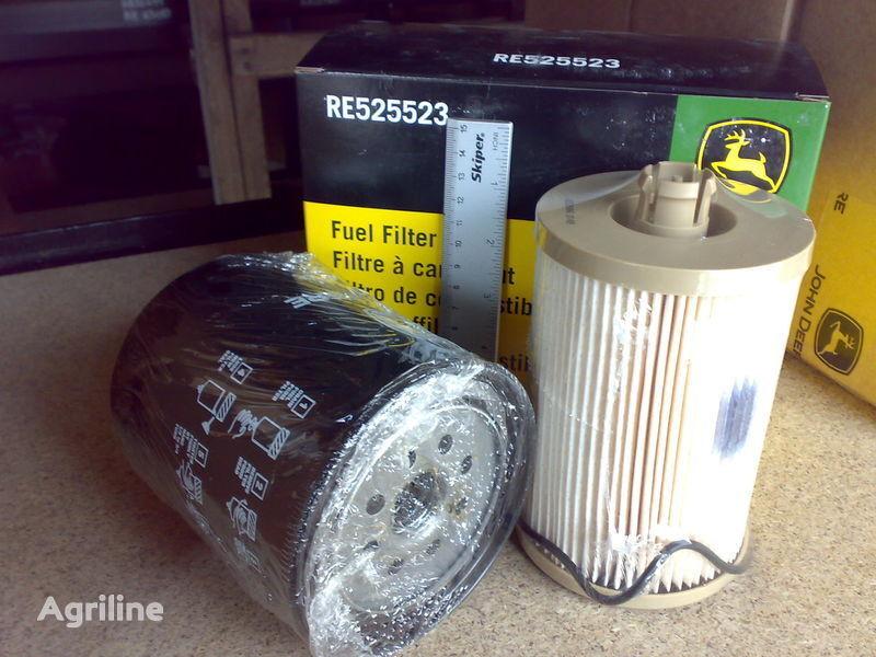 novi filter za gorivo za traktora JOHN DEERE