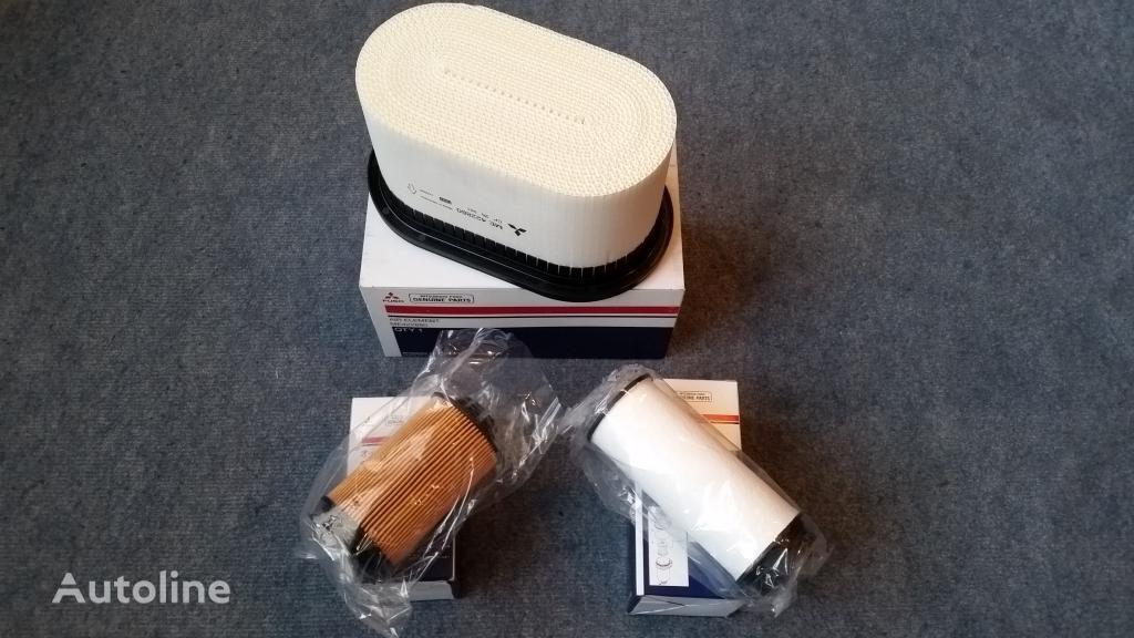 novi filter za gorivo MITSUBISHI za kamiona MITSUBISHI CANTER FUSO