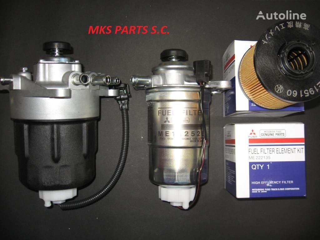 novi filter za gorivo  - FUEL FILTER ASSY - za kamiona MITSUBISHI CANTER FUSO