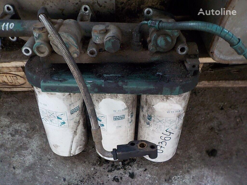 filter za ulje za kamiona VOLVO