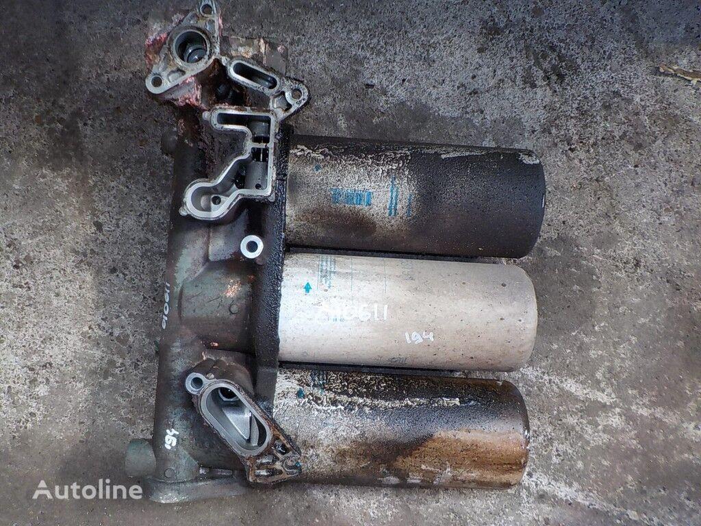 filter za ulje Volvo za kamiona