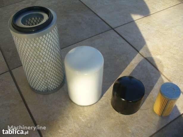 filter za vazduh za bagera-utovarivača KRAMER  212, 312