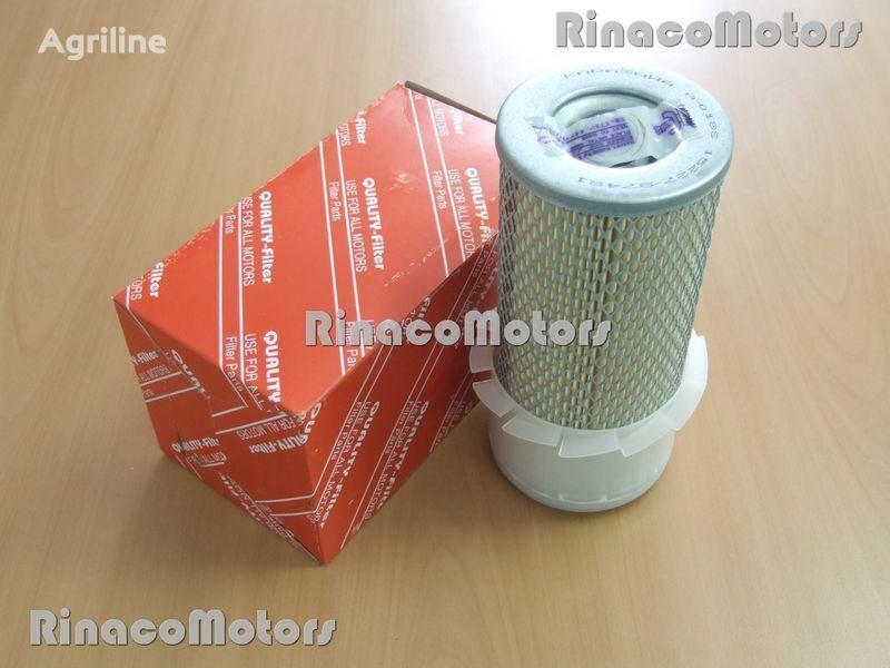 novi filter za vazduh za mini traktora KUBOTA B5000-7000, B40, B1200-1500, Yanmar F13-16