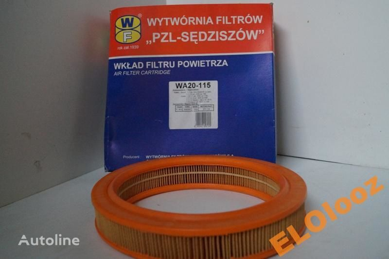 novi filter za vazduh za kamiona SĘDZISZÓW WA20-115 AR206 ESCORT 3