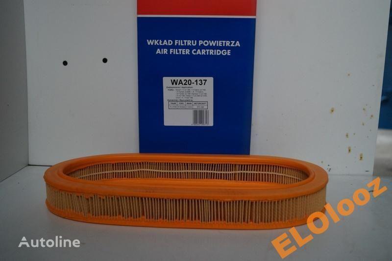 filter za vazduh za kamiona SĘDZISZÓW WA20-137 AE250 ESCORT