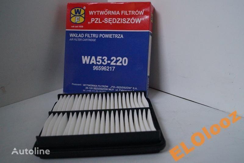 filter za vazduh za kamiona SĘDZISZÓW WA53-220 AP082/1 LANOS
