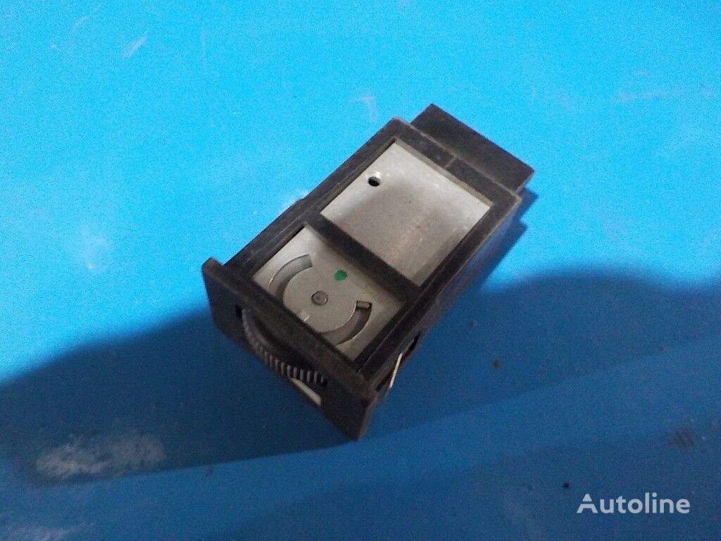 filter za vazduh Resiver vozdushnyy Volvo za kamiona