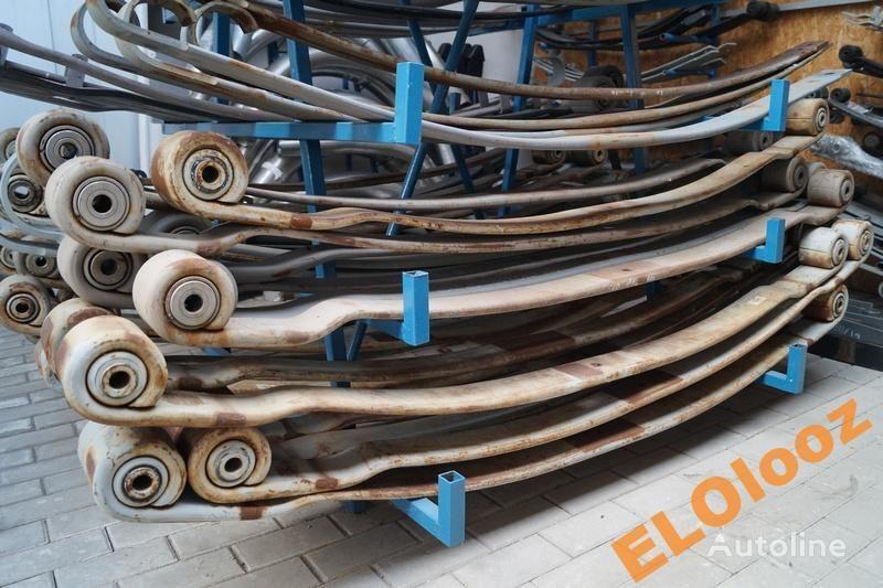 gibanj za kamiona MAN Y PIÓRO MAN F2000 PRZÓD 900x900x90