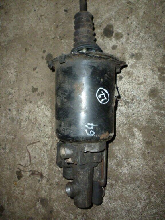 glavni cilindar kvačila  PGU scepleniya MAN TGA za kamiona
